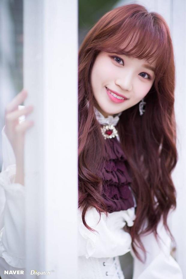 Top 40 idol nữ nổi tiếng nhất trong giới LGBT nữ Hàn Quốc: Gà nhà SM thắng lớn, BLACKPINK đâu mất rồi? - Ảnh 19.