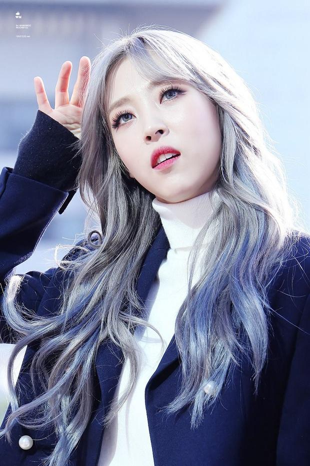 Top 40 idol nữ nổi tiếng nhất trong giới LGBT nữ Hàn Quốc: Gà nhà SM thắng lớn, BLACKPINK đâu mất rồi? - Ảnh 5.