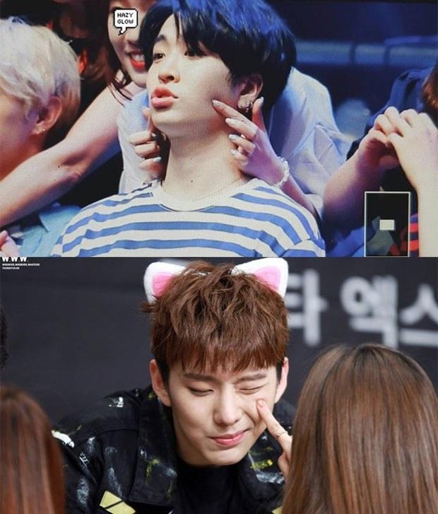 Quy tắc showbiz: Tại sao idol bị khủng bố còn diễn viên lại được ủng hộ khi công khai hẹn hò? - Ảnh 6.