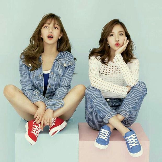 Jihyo và Mina (TWICE) đưa lời khuyên cho ai muốn trở thành Idol: Nếu chùn bước hãy nhắc nhở bản thân về khoảnh khắc mình từng nỗ lực thế nào - Ảnh 4.