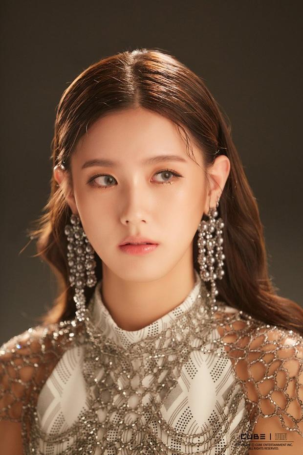 Top 40 idol nữ nổi tiếng nhất trong giới LGBT nữ Hàn Quốc: Gà nhà SM thắng lớn, BLACKPINK đâu mất rồi? - Ảnh 9.