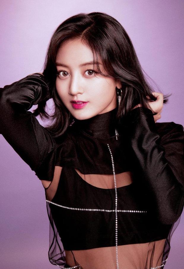 Jihyo và Mina (TWICE) đưa lời khuyên cho ai muốn trở thành Idol: Nếu chùn bước hãy nhắc nhở bản thân về khoảnh khắc mình từng nỗ lực thế nào - Ảnh 2.
