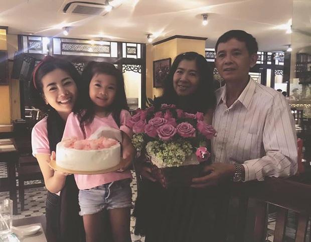 Bố mẹ Mai Phương chính thức làm việc với luật sư để giành quyền nuôi Lavie từ tay Phùng Ngọc Huy - Ảnh 3.