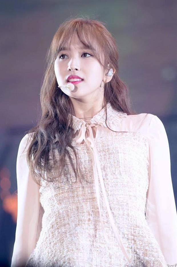 Jihyo và Mina (TWICE) đưa lời khuyên cho ai muốn trở thành Idol: Nếu chùn bước hãy nhắc nhở bản thân về khoảnh khắc mình từng nỗ lực thế nào - Ảnh 3.