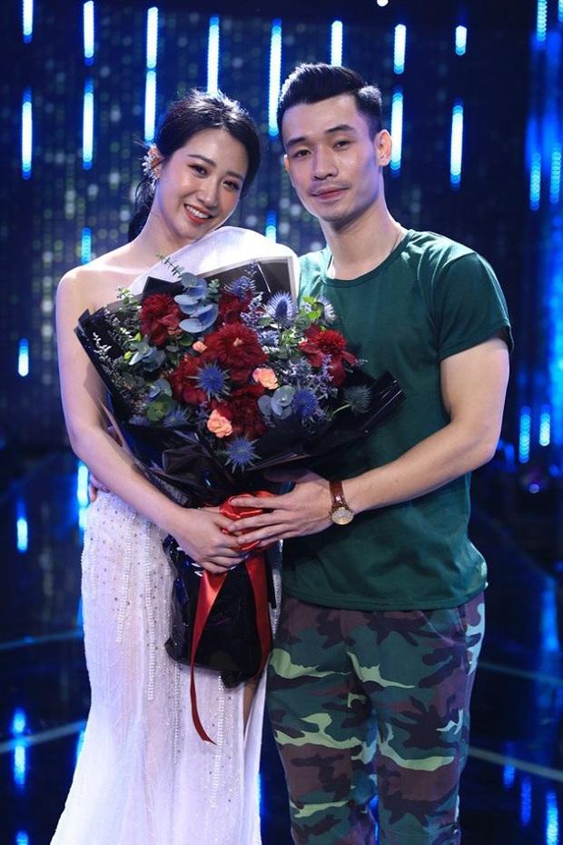 Hội quân nhân gây sốt TV Show Việt: Đẹp trai 6 múi, gái xinh mặn mà, có cả những hiện tượng khiến khán giả cười bò - Ảnh 2.