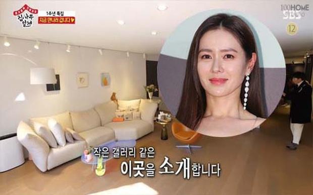 Nhìn lại mới thấy tình tin đồn của Hyun Bin Son Ye Jin không hề thua kém Song Hye Kyo về độ giàu có, choáng nhất là bất động sản hơn 180 tỷ đồng - Ảnh 3.