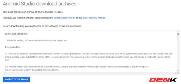 Cách cài đặt và trải nghiệm Android 11 trực tiếp ngay trên Windows 10 - Ảnh 1.