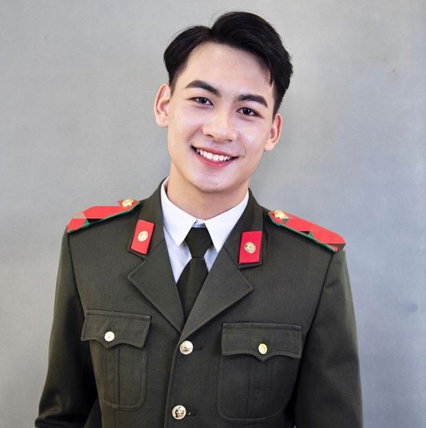 Hội quân nhân gây sốt TV Show Việt: Đẹp trai 6 múi, gái xinh mặn mà, có cả những hiện tượng khiến khán giả cười bò - Ảnh 11.