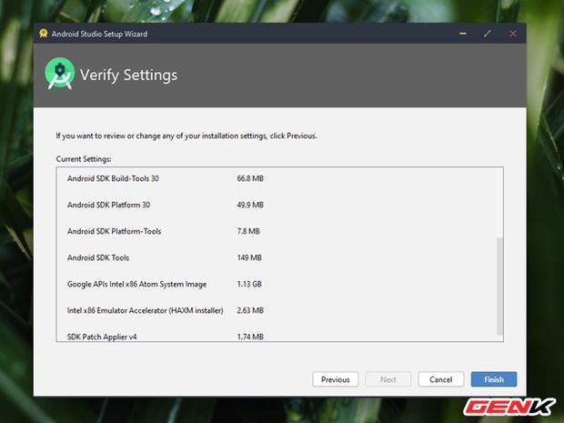 Cách cài đặt và trải nghiệm Android 11 trực tiếp ngay trên Windows 10 - Ảnh 11.
