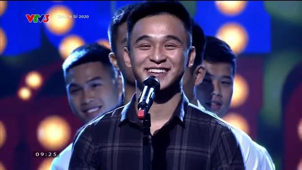 Hội quân nhân gây sốt TV Show Việt: Đẹp trai 6 múi, gái xinh mặn mà, có cả những hiện tượng khiến khán giả cười bò - Ảnh 13.