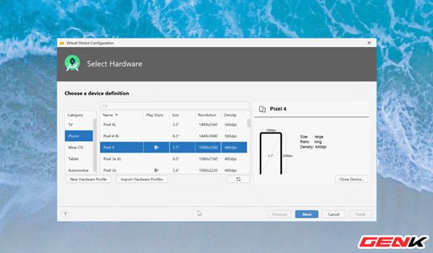 Cách cài đặt và trải nghiệm Android 11 trực tiếp ngay trên Windows 10 - Ảnh 13.