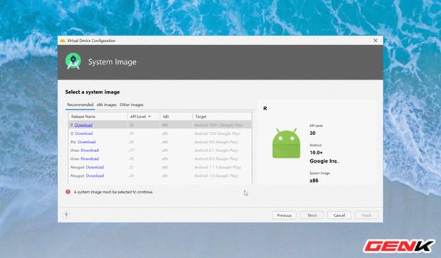 Cách cài đặt và trải nghiệm Android 11 trực tiếp ngay trên Windows 10 - Ảnh 14.