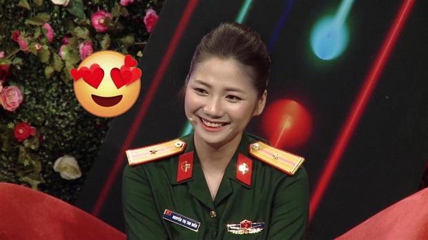 Hội quân nhân gây sốt TV Show Việt: Đẹp trai 6 múi, gái xinh mặn mà, có cả những hiện tượng khiến khán giả cười bò - Ảnh 14.