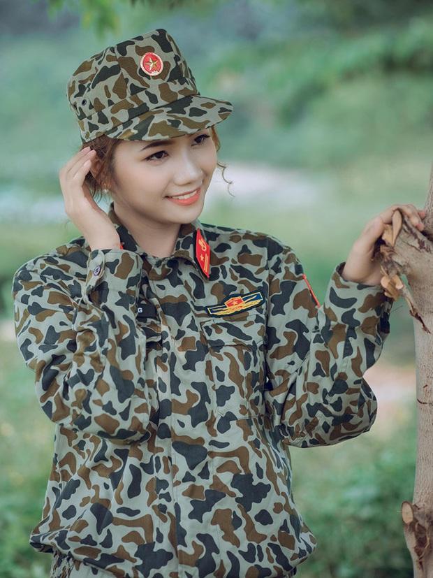 Hội quân nhân gây sốt TV Show Việt: Đẹp trai 6 múi, gái xinh mặn mà, có cả những hiện tượng khiến khán giả cười bò - Ảnh 16.