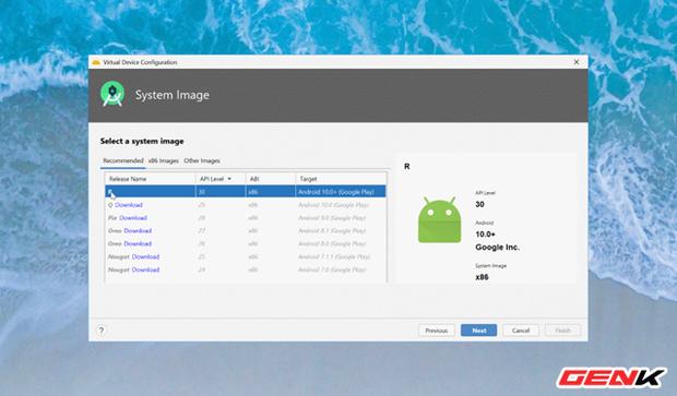 Cách cài đặt và trải nghiệm Android 11 trực tiếp ngay trên Windows 10 - Ảnh 17.