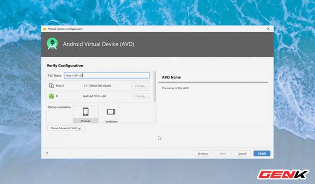 Cách cài đặt và trải nghiệm Android 11 trực tiếp ngay trên Windows 10 - Ảnh 18.