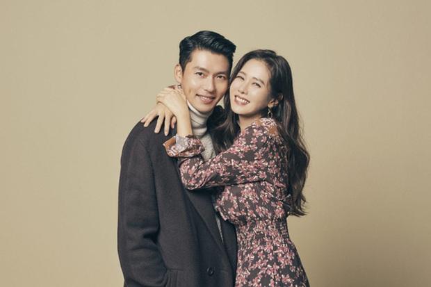 Nhìn lại mới thấy tình tin đồn của Hyun Bin Son Ye Jin không hề thua kém Song Hye Kyo về độ giàu có, choáng nhất là bất động sản hơn 180 tỷ đồng - Ảnh 5.