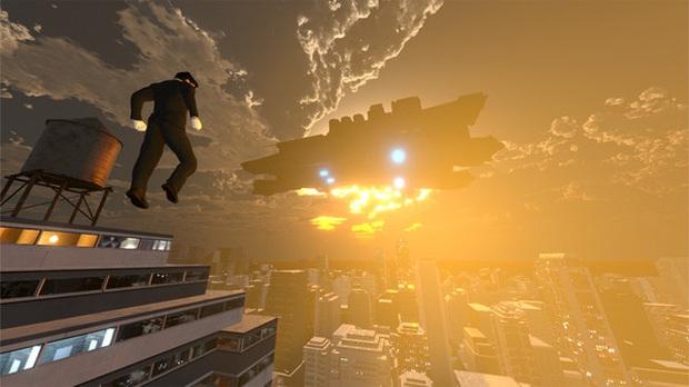 Xuất hiện game siêu anh hùng Việt Nam, do 1 sinh viên Bách Khoa tự phát triển, có mặt trên Steam - Ảnh 5.