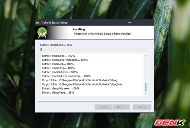 Cách cài đặt và trải nghiệm Android 11 trực tiếp ngay trên Windows 10 - Ảnh 5.