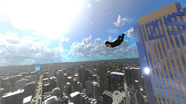 Xuất hiện game siêu anh hùng Việt Nam, do 1 sinh viên Bách Khoa tự phát triển, có mặt trên Steam - Ảnh 6.