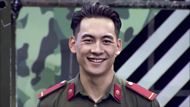 Hội quân nhân gây sốt TV Show Việt: Đẹp trai 6 múi, gái xinh mặn mà, có cả những hiện tượng khiến khán giả cười bò - Ảnh 7.