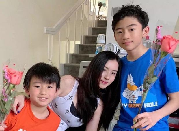 Hé lộ nguyên nhân Trương Bá Chi không đi thêm bước nữa dù đã gần 10 năm ly hôn Tạ Đình Phong - Ảnh 8.
