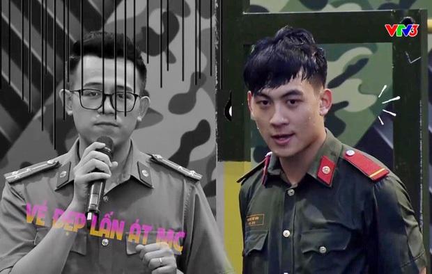 Hội quân nhân gây sốt TV Show Việt: Đẹp trai 6 múi, gái xinh mặn mà, có cả những hiện tượng khiến khán giả cười bò - Ảnh 8.