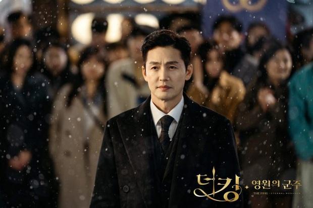 5 giả thuyết siêu hay ho nhưng sai bét về Quân Vương Bất Diệt: Lee Min Ho kẹt trong vòng lặp thời gian, Kim Go Eun đến từ thế giới khác - Ảnh 4.