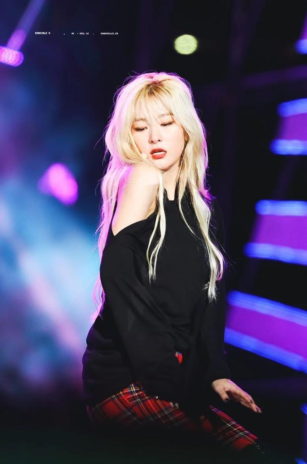 Top 40 idol nữ nổi tiếng nhất trong giới LGBT nữ Hàn Quốc: Gà nhà SM thắng lớn, BLACKPINK đâu mất rồi? - Ảnh 2.