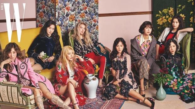 SNSD bất ngờ có động thái lạ: Thay ảnh đại diện đầy bí ẩn trên loạt tài khoản MXH, netizen đoán ngay những nữ hoàng sắp trở lại? - Ảnh 4.
