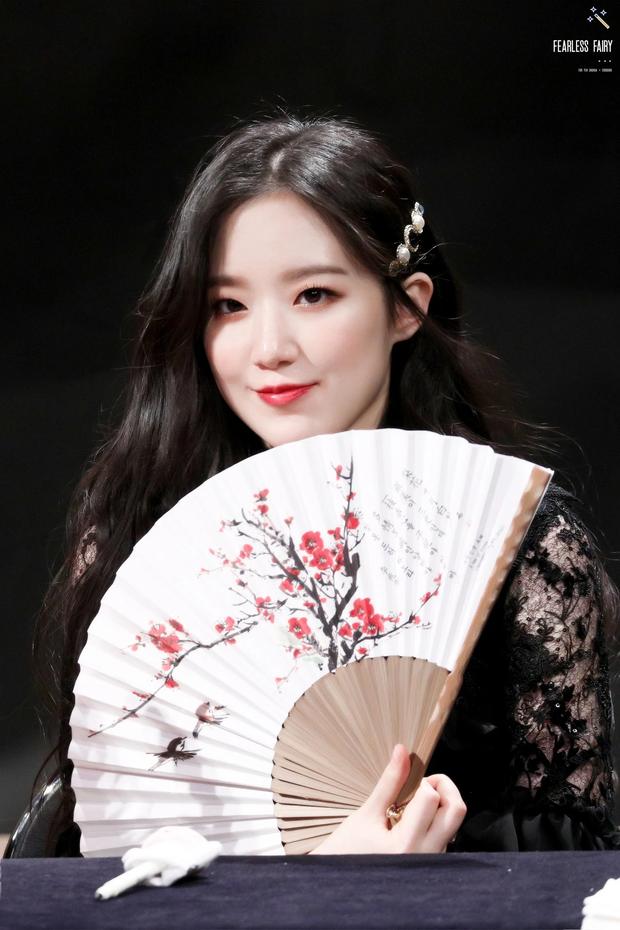 Top 40 idol nữ nổi tiếng nhất trong giới LGBT nữ Hàn Quốc: Gà nhà SM thắng lớn, BLACKPINK đâu mất rồi? - Ảnh 6.