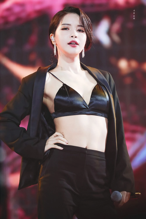 Top 40 idol nữ nổi tiếng nhất trong giới LGBT nữ Hàn Quốc: Gà nhà SM thắng lớn, BLACKPINK đâu mất rồi? - Ảnh 12.