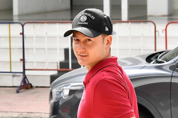 Được nghỉ dài 1 tháng, Văn Lâm vẫn không thể về Việt Nam thăm người thân - Ảnh 1.