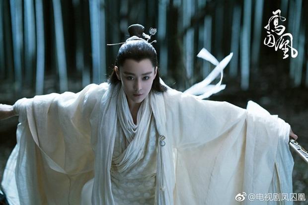Khi mỹ nhân Cbiz sắm vai cameo: Dương Mịch, Triệu Lệ Dĩnh đẹp thần sầu khiến khán giả quên luôn cả nữ chính - Ảnh 9.