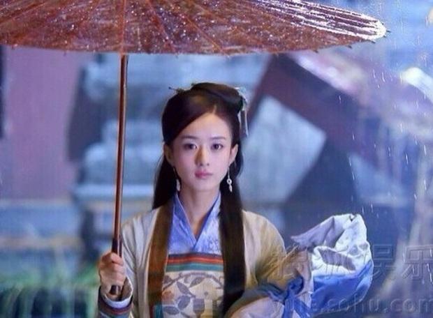 Khi mỹ nhân Cbiz sắm vai cameo: Dương Mịch, Triệu Lệ Dĩnh đẹp thần sầu khiến khán giả quên luôn cả nữ chính - Ảnh 3.