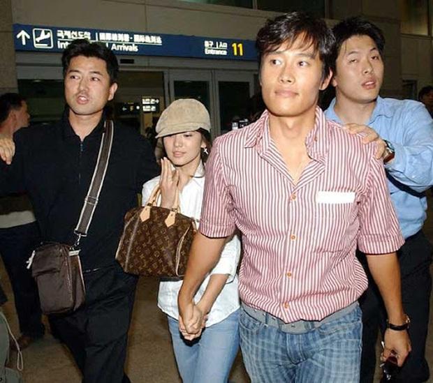 Soi Song Hye Kyo phân biệt đối xử Hyun Bin với 2 tình cũ: Kết cục anh lại là người duy nhất chưa từng cà khịa cô! - Ảnh 17.