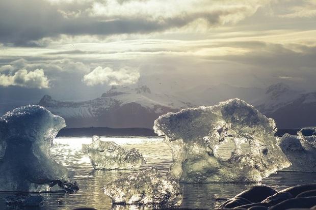 Sẽ ra sao nếu toàn bộ lượng băng trên Trái Đất tan chảy cùng một lúc? - Ảnh 2.