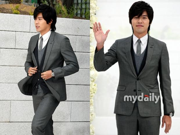Soi Song Hye Kyo phân biệt đối xử Hyun Bin với 2 tình cũ: Kết cục anh lại là người duy nhất chưa từng cà khịa cô! - Ảnh 23.