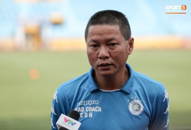 Quang Hải tái phát chấn thương vì bị cầu thủ HAGL làm đau, vẫn cố đá trận gặp Hà Tĩnh - Ảnh 2.