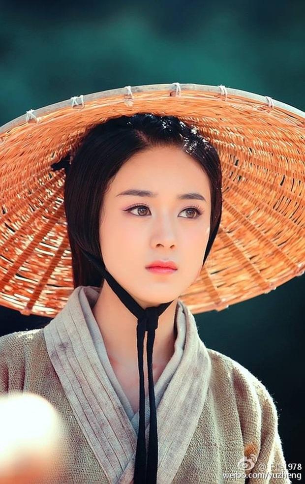 Khi mỹ nhân Cbiz sắm vai cameo: Dương Mịch, Triệu Lệ Dĩnh đẹp thần sầu khiến khán giả quên luôn cả nữ chính - Ảnh 4.