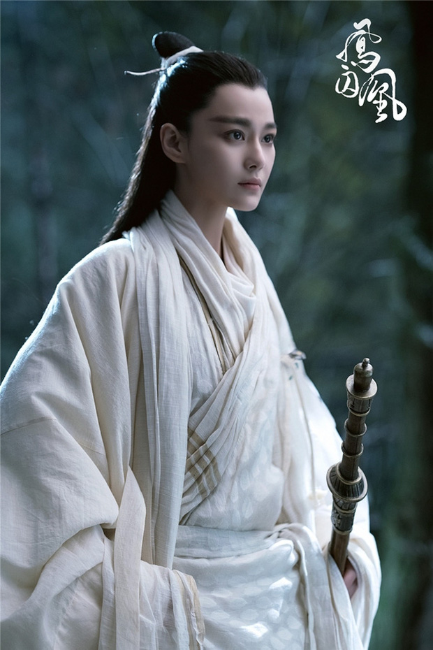 Khi mỹ nhân Cbiz sắm vai cameo: Dương Mịch, Triệu Lệ Dĩnh đẹp thần sầu khiến khán giả quên luôn cả nữ chính - Ảnh 8.