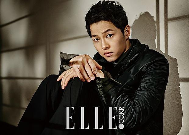 Soi Song Hye Kyo phân biệt đối xử Hyun Bin với 2 tình cũ: Kết cục anh lại là người duy nhất chưa từng cà khịa cô! - Ảnh 27.