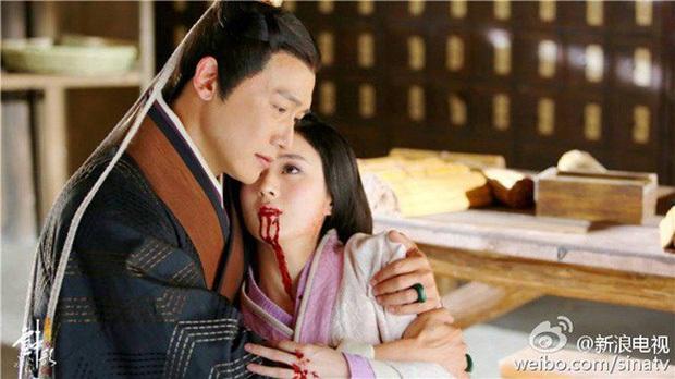 Khi mỹ nhân Cbiz sắm vai cameo: Dương Mịch, Triệu Lệ Dĩnh đẹp thần sầu khiến khán giả quên luôn cả nữ chính - Ảnh 6.