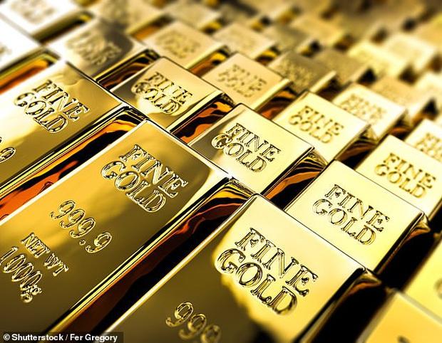 Hành khách não cá vàng bỏ quên túi vàng 3kg trị giá hơn 4 tỷ đồng trên tàu khiến chính quyền ráo riết đi tìm để trả lại - Ảnh 1.