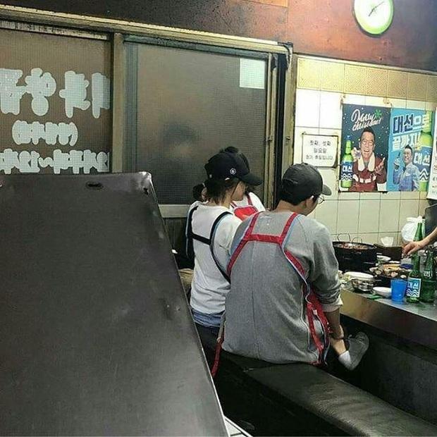 Soi Song Hye Kyo phân biệt đối xử Hyun Bin với 2 tình cũ: Kết cục anh lại là người duy nhất chưa từng cà khịa cô! - Ảnh 7.