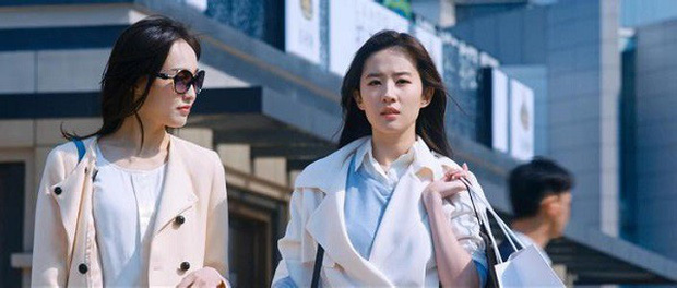 Khi mỹ nhân Cbiz sắm vai cameo: Dương Mịch, Triệu Lệ Dĩnh đẹp thần sầu khiến khán giả quên luôn cả nữ chính - Ảnh 19.