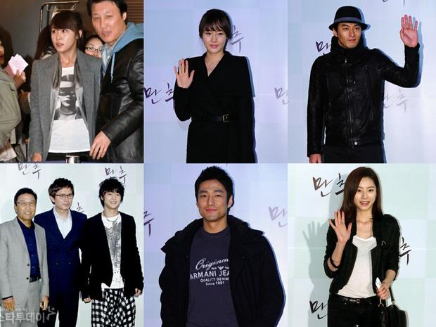 Soi Song Hye Kyo phân biệt đối xử Hyun Bin với 2 tình cũ: Kết cục anh lại là người duy nhất chưa từng cà khịa cô! - Ảnh 24.
