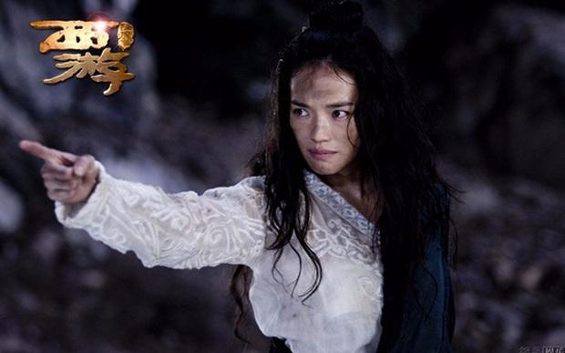 Khi mỹ nhân Cbiz sắm vai cameo: Dương Mịch, Triệu Lệ Dĩnh đẹp thần sầu khiến khán giả quên luôn cả nữ chính - Ảnh 14.