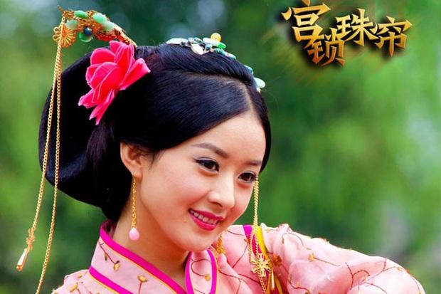 Khi mỹ nhân Cbiz sắm vai cameo: Dương Mịch, Triệu Lệ Dĩnh đẹp thần sầu khiến khán giả quên luôn cả nữ chính - Ảnh 7.