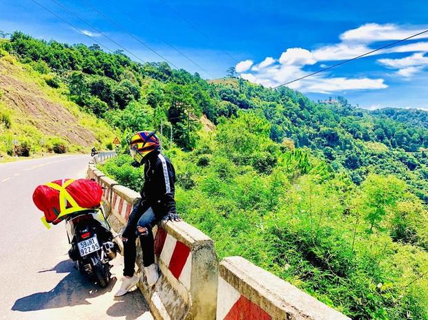 """Một ngọn đèo được cho là """"ngoạn mục"""" nhất Việt Nam với dốc thẳng đứng khi nhìn từ xa, chỉ xem ảnh thì chắc chắn ai cũng ăn """"cú lừa"""" - Ảnh 12."""